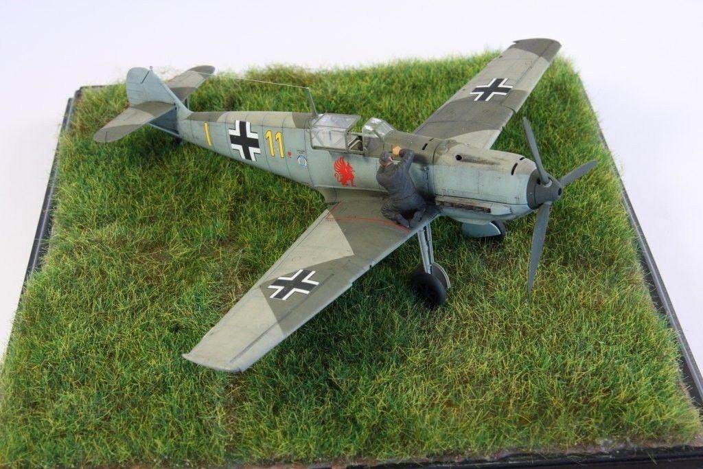 109_ohne_HK_09-1024x683 Bf 109 E-3 1:48 Eduard ProfiPACK (#8262)