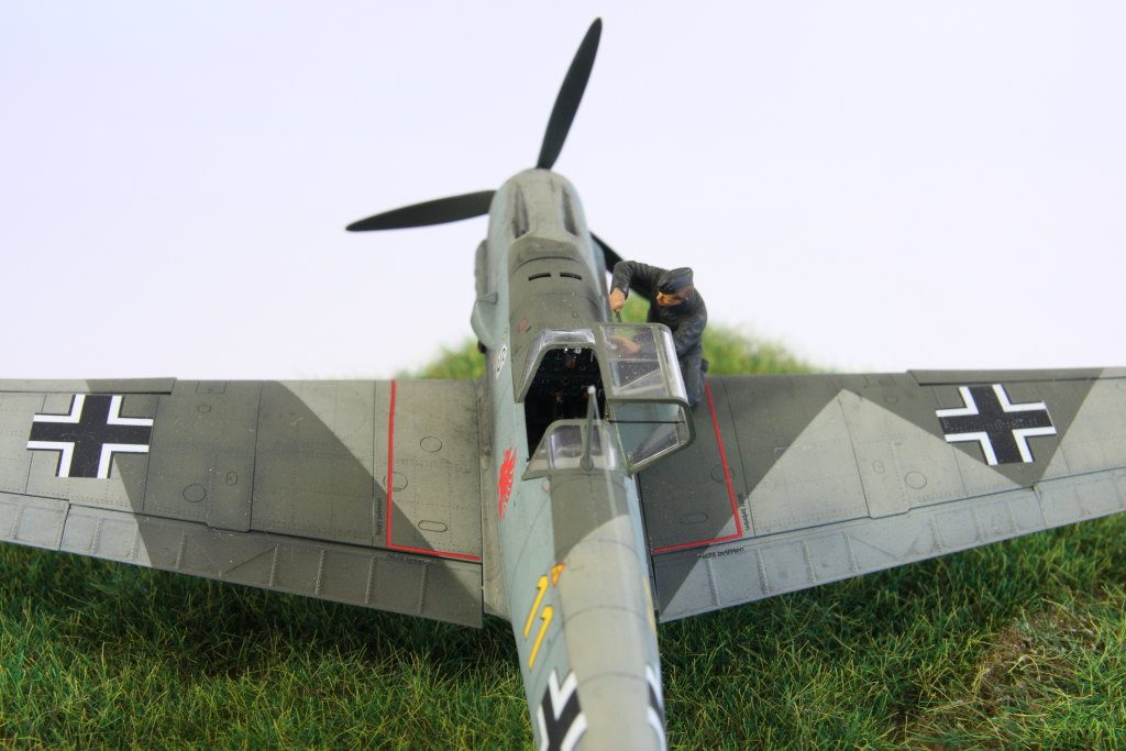 109_ohne_HK_10-1024x683 Bf 109 E-3 1:48 Eduard ProfiPACK (#8262)