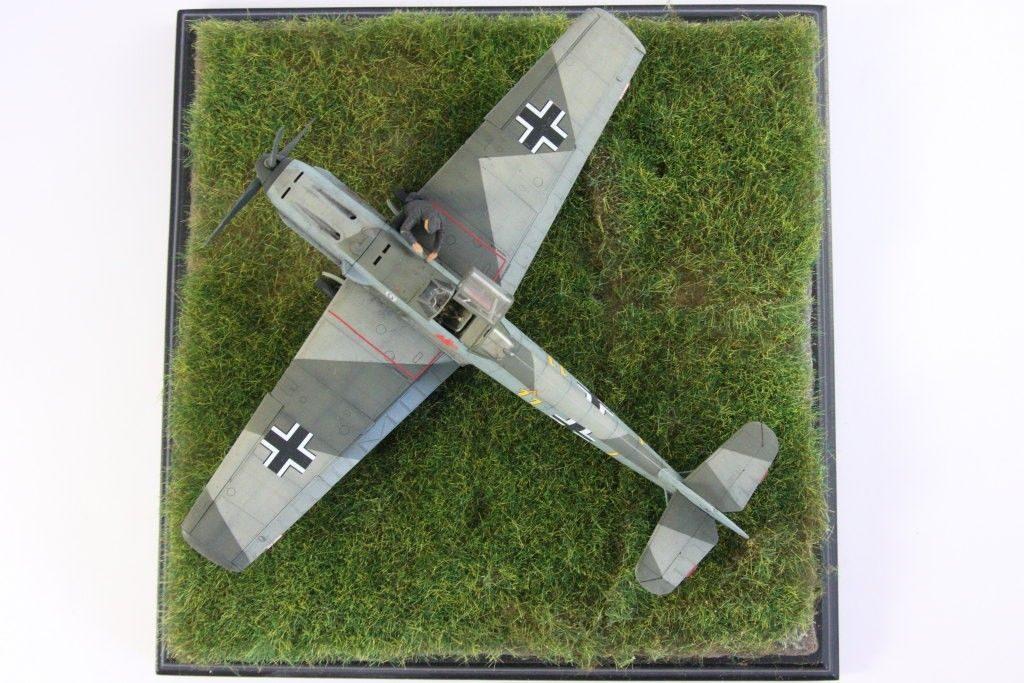 109_ohne_HK_11-1024x683 Bf 109 E-3 1:48 Eduard ProfiPACK (#8262)