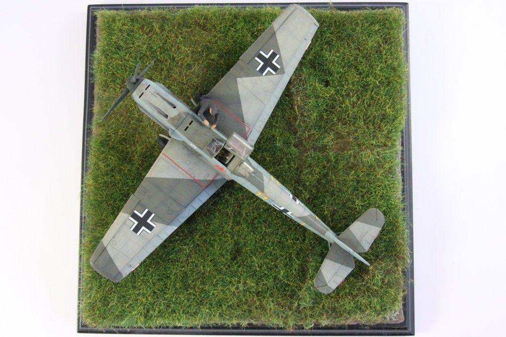 109_ohne_HK_11 Galerie : Eduard Bf 109 E-1 (8261)
