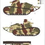 19-150x150 French FT-17 Light Tank Riveted Turret (Meng TS-011)