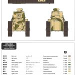 21-150x150 French FT-17 Light Tank Riveted Turret (Meng TS-011)
