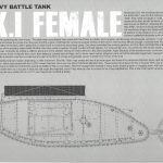 300-150x150 Mk.I Female Takom 1:35 (2033)