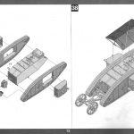 313-150x150 Mk.I Female Takom 1:35 (2033)