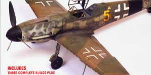 How to build Revell´s Bf 109 G ADH Publishing