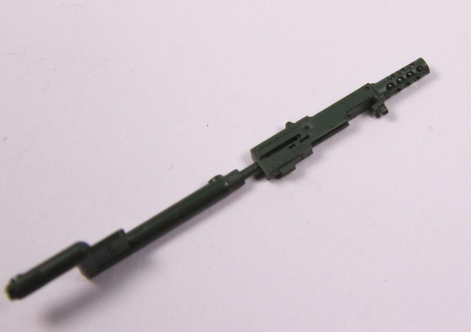 Academy_M10_09 M10 Gun Motor Carriage - Academy 1/35 --- #13288