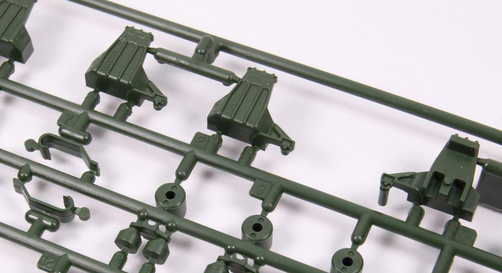 Academy_M10_26 M10 Gun Motor Carriage - Academy 1/35 --- #13288