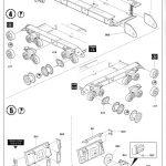 Academy_M10_a03-150x150 M10 Gun Motor Carriage - Academy 1/35 --- #13288