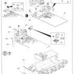Academy_M10_a04-150x150 M10 Gun Motor Carriage - Academy 1/35 --- #13288