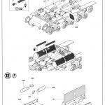 Academy_M10_a09-150x150 M10 Gun Motor Carriage - Academy 1/35 --- #13288