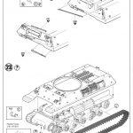 Academy_M10_a13-150x150 M10 Gun Motor Carriage - Academy 1/35 --- #13288