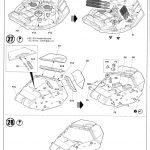 Academy_M10_a15-150x150 M10 Gun Motor Carriage - Academy 1/35 --- #13288