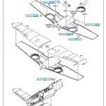 Eduard-82111-Bf-109-G-6-bauanleitung-1-150x150 Eduard Bf 109 G-6 lates series (# 82111 ) aus neuer Form (1:48)