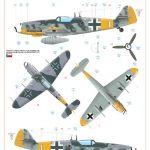 Eduard-82111-Bf-109-G-6-bauanleitung-10-150x150 Eduard Bf 109 G-6 lates series (# 82111 ) aus neuer Form (1:48)