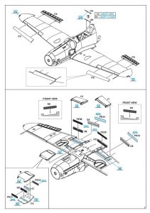 Eduard-82111-Bf-109-G-6-bauanleitung-2-211x300 Eduard 82111 Bf 109 G-6 bauanleitung (2)