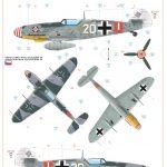 Eduard-82111-Bf-109-G-6-bauanleitung-6-150x150 Eduard Bf 109 G-6 lates series (# 82111 ) aus neuer Form (1:48)
