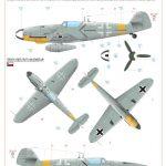 Eduard-82111-Bf-109-G-6-bauanleitung-7-150x150 Eduard Bf 109 G-6 lates series (# 82111 ) aus neuer Form (1:48)