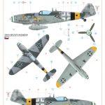 Eduard-82111-Bf-109-G-6-bauanleitung-8-150x150 Eduard Bf 109 G-6 lates series (# 82111 ) aus neuer Form (1:48)
