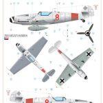 Eduard-82111-Bf-109-G-6-bauanleitung-9-150x150 Eduard Bf 109 G-6 lates series (# 82111 ) aus neuer Form (1:48)