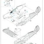 Eduard_Avia_534late_144_17-150x150 Avia B.534 late (Serie IV) - Eduard Quattro Combo - 1/144 --- #4452