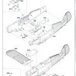 Eduard_Avia_534late_144_18-150x150 Avia B.534 late (Serie IV) - Eduard Quattro Combo - 1/144 --- #4452