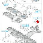 Eduard_Avia_534late_144_21-150x150 Avia B.534 late (Serie IV) - Eduard Quattro Combo - 1/144 --- #4452