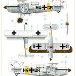 Eduard_Avia_534late_144_27-150x150 Avia B.534 late (Serie IV) - Eduard Quattro Combo - 1/144 --- #4452