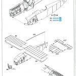 Eduard_D.VII-OAW_WE_25-150x150 Fokker D-VII OAW - Eduard Weekend Edition + Zubehör - 1/48 --- #84155