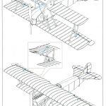 Eduard_D.VII-OAW_WE_30-150x150 Fokker D-VII OAW - Eduard Weekend Edition + Zubehör - 1/48 --- #84155