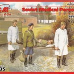 ICM-35551-Soviet-Medical-personnel-11-150x150 Small Road Section von Reality in Scale (35252)