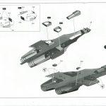 Kinetic_Su-33_095-150x150 Su-33 Flanker D  -  Kinetic  1/48 --- #48062