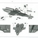 Kinetic_Su-33_096-150x150 Su-33 Flanker D  -  Kinetic  1/48 --- #48062
