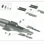 Kinetic_Su-33_097-150x150 Su-33 Flanker D  -  Kinetic  1/48 --- #48062