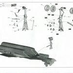 Kinetic_Su-33_101-150x150 Su-33 Flanker D  -  Kinetic  1/48 --- #48062