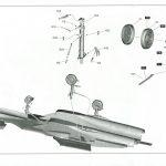 Kinetic_Su-33_103-150x150 Su-33 Flanker D  -  Kinetic  1/48 --- #48062
