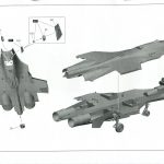 Kinetic_Su-33_107-150x150 Su-33 Flanker D  -  Kinetic  1/48 --- #48062