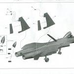 Kinetic_Su-33_113-150x150 Su-33 Flanker D  -  Kinetic  1/48 --- #48062