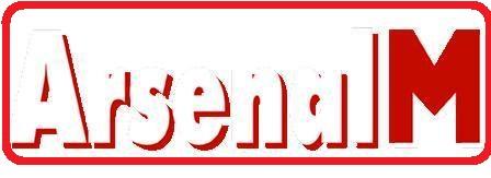 Logo-ArsenalM Neuheiten von ArsenalM - Mai 2016