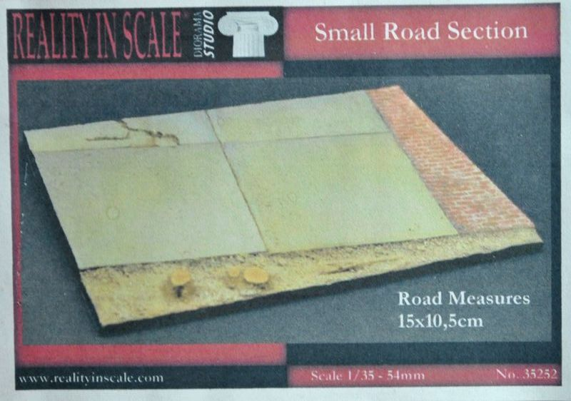 Reality-in-Scale-35252-Small-Road-Section-2 Small Road Section von Reality in Scale (35252)