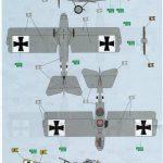 Revell-03965-Roland-C.II-Walfisch-26-150x150 Roland C.II Walfisch von Revell im Maßstab 1:48 (# 03965)