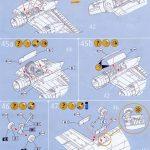 Revell-04920-Avro-Shackleton-Bauanleitung-Blatt-11-150x150 Avro Shackleton AEW Mk. 2 von Revell im Maßstab 1:72