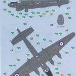 Revell-04920-Avro-Shackleton-Bauanleitung-Blatt-17-150x150 Avro Shackleton AEW Mk. 2 von Revell im Maßstab 1:72