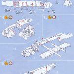 Revell-04920-Avro-Shackleton-Bauanleitung-Blatt-6-150x150 Avro Shackleton AEW Mk. 2 von Revell im Maßstab 1:72