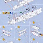 Revell-04920-Avro-Shackleton-Bauanleitung-Blatt-7-150x150 Avro Shackleton AEW Mk. 2 von Revell im Maßstab 1:72