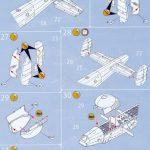 Revell-04920-Avro-Shackleton-Bauanleitung-Blatt-8-150x150 Avro Shackleton AEW Mk. 2 von Revell im Maßstab 1:72