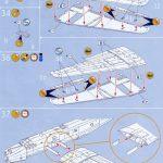 Revell-04920-Avro-Shackleton-Bauanleitung-Blatt-9-150x150 Avro Shackleton AEW Mk. 2 von Revell im Maßstab 1:72