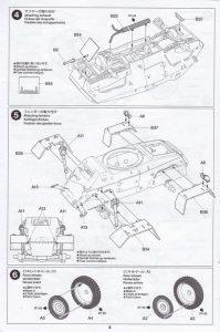 Tamiya-32587-7ton-Armoured-Car-Mk.-IV-18-199x300 Tamiya 32587 7ton Armoured Car Mk. IV (18)