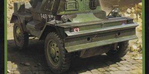 Daimler Dingo Mk. II von Tamiya (1:48 # 32581)