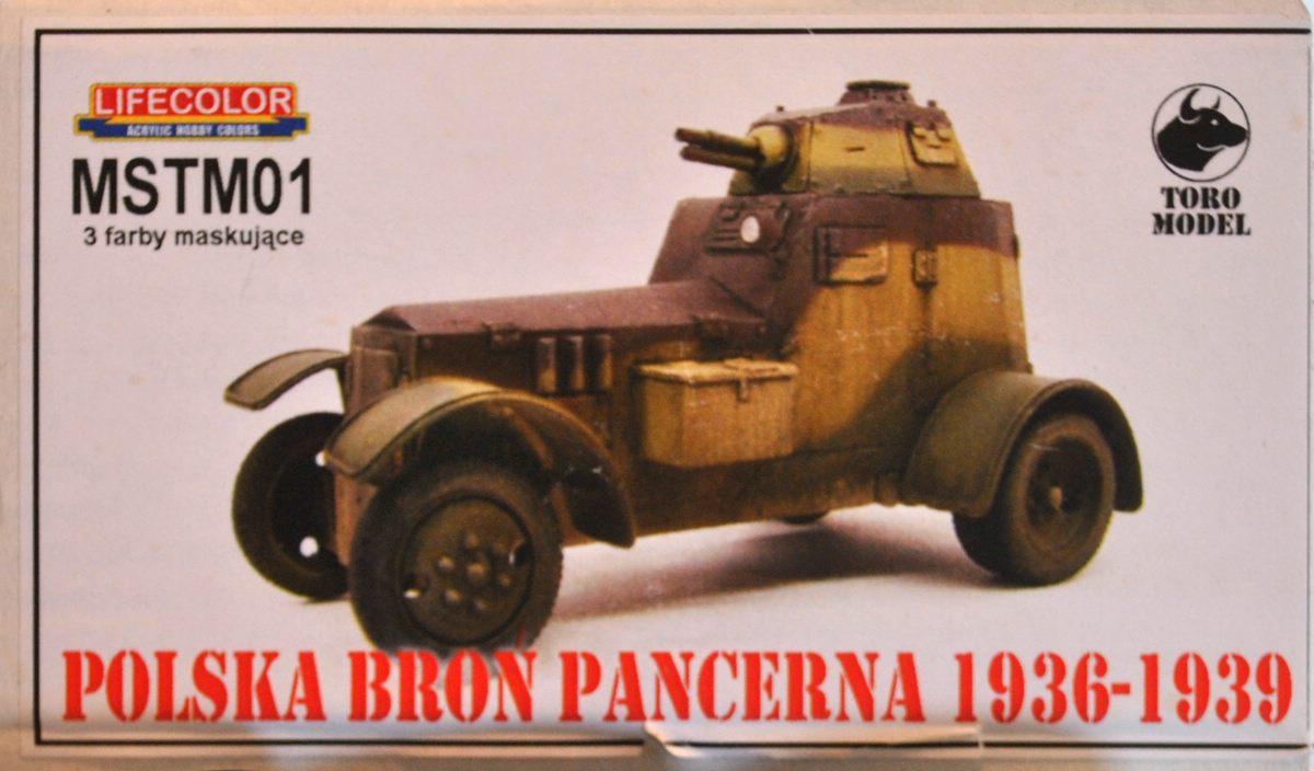 Life Color Farben polnische Armee 1939 (2)