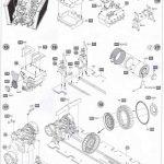 MiniArt-35175-Su-122-Bauanleitung-2-150x150 SU-122 Initial Production von MiniArt im Maßstab 1:35 (# 35175)